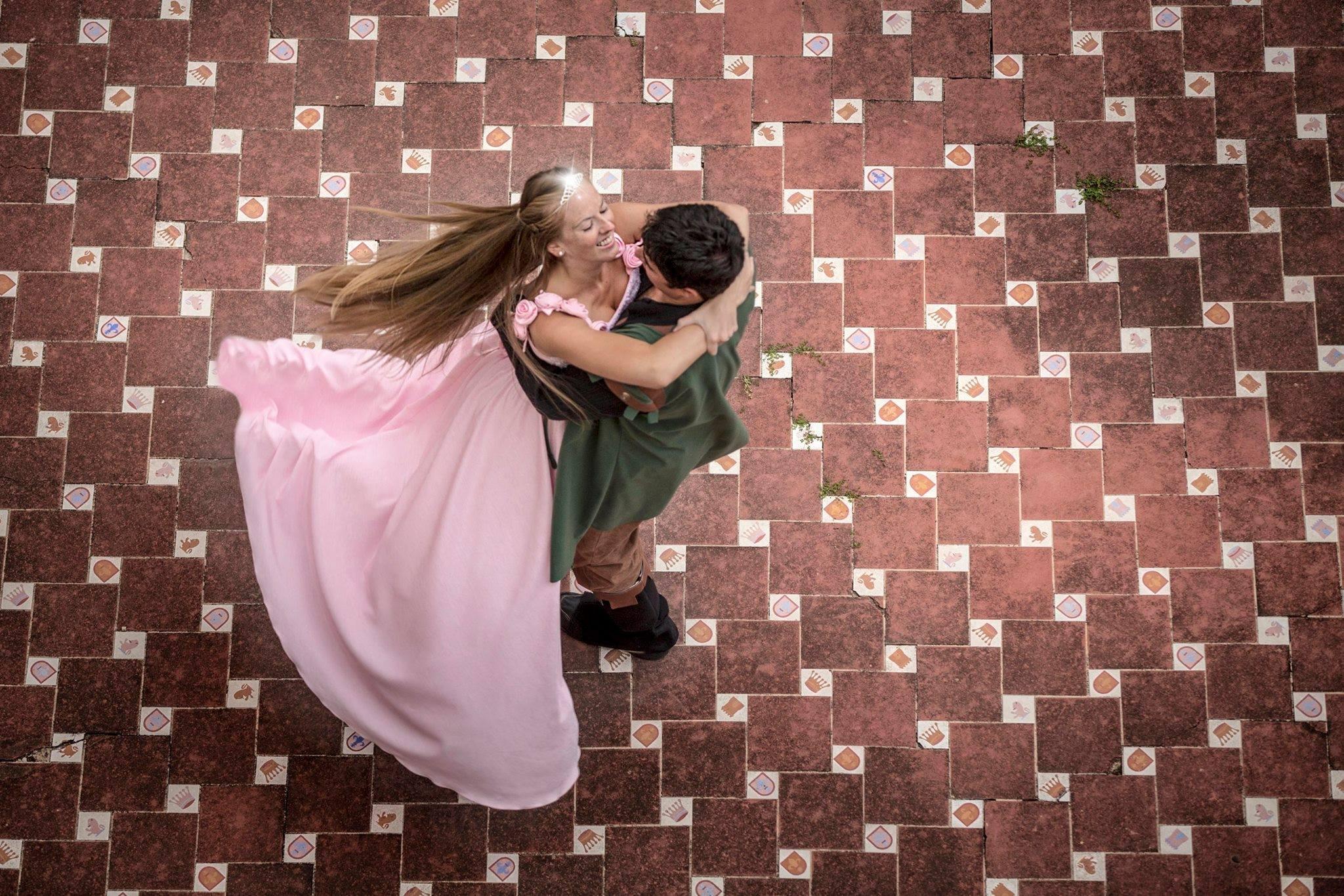 boda ureta