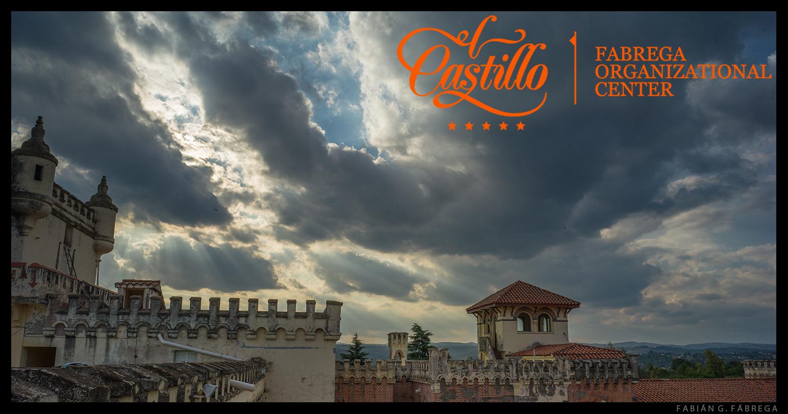 El Castillo Mailchimp 1 logo