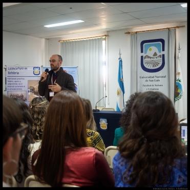 IX Encuentro Nacional de Gestión Hotelera - UNQ y UNSL